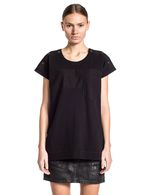 DIESEL BLACK GOLD TORADO Tops D f