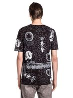 DIESEL BLACK GOLD TAICIY-INSETTOMETRIA T-Shirt U e