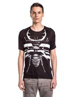 DIESEL BLACK GOLD TOMINOVIY-BAO T-Shirt U f