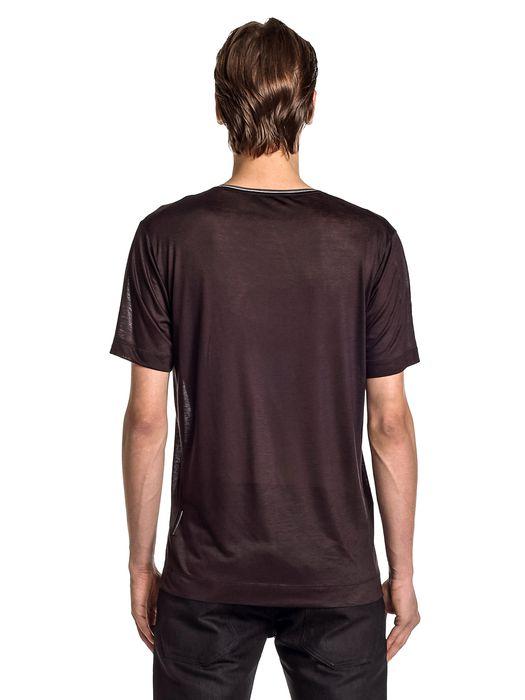 DIESEL BLACK GOLD TAICIY-CLASS T-Shirt U e