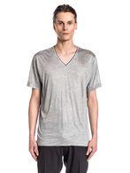 DIESEL BLACK GOLD TAICIY-CLASS T-Shirt U f