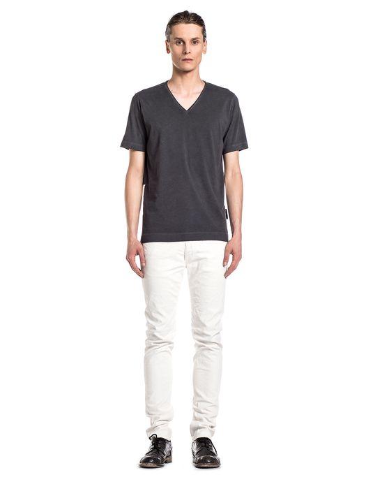 DIESEL BLACK GOLD TAICIY-115 Camiseta U a