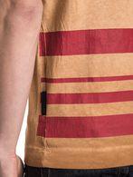 DIESEL BLACK GOLD TAICIY-115 T-Shirt U a