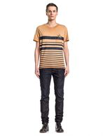 DIESEL BLACK GOLD TENNESI-115 Camiseta U r