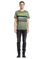 DIESEL BLACK GOLD TENNESI-115 T-Shirt U r