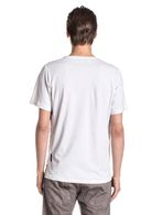 DIESEL BLACK GOLD TENNESI-115 T-Shirt U e
