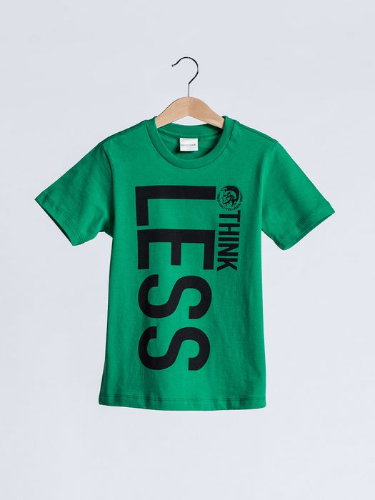 DIESEL TEGIY SLIM T-shirt & Top U f