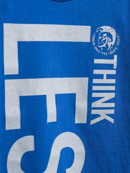 DIESEL TEGIY SLIM T-shirt & Top U a