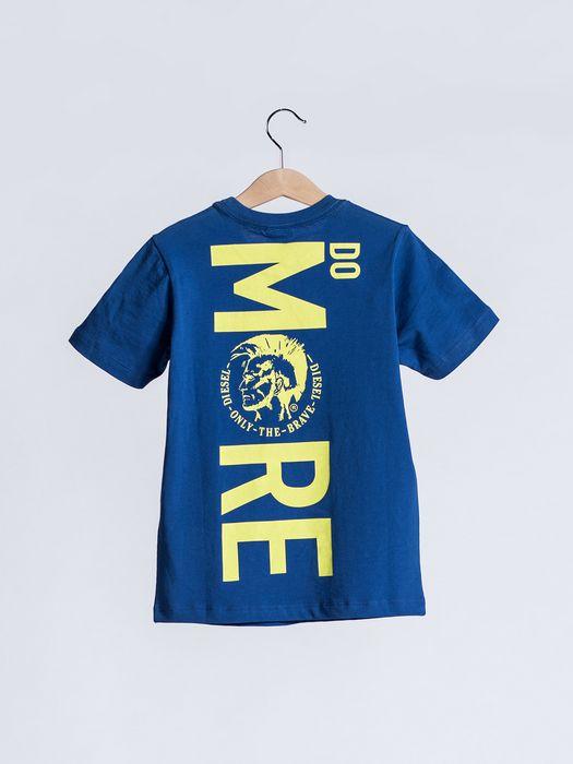 DIESEL TEGIY SLIM T-shirt & Top U e