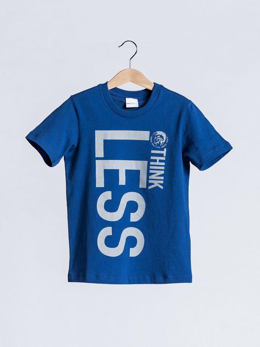 DIESEL TEGIY SLIM T-shirt & Top U f