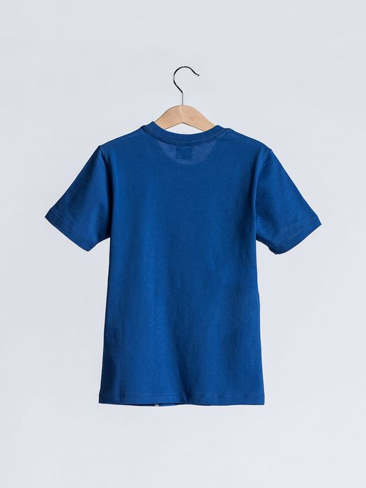DIESEL TOKIGY SLIM T-shirt & Top U e