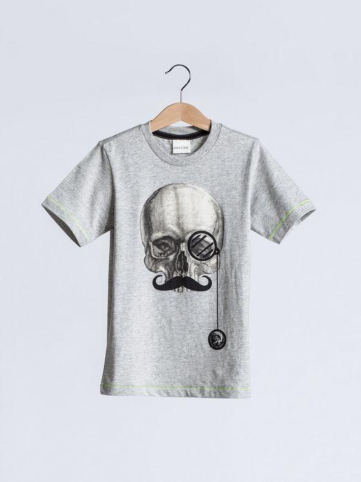 DIESEL TUNI SLIM T-shirt & Haut U f
