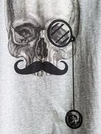 DIESEL TUNI SLIM T-shirt & Haut U a