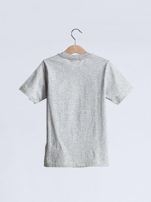 DIESEL TUNI SLIM T-shirt & Haut U e