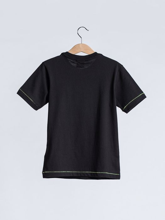 DIESEL TUNI SLIM T-shirt & Top U e