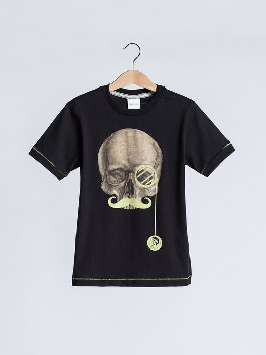 DIESEL TUNI SLIM T-shirt & Top U f