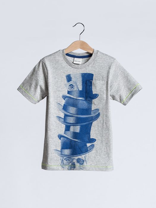 DIESEL TIFASY SLIM T-Shirt & Top U f