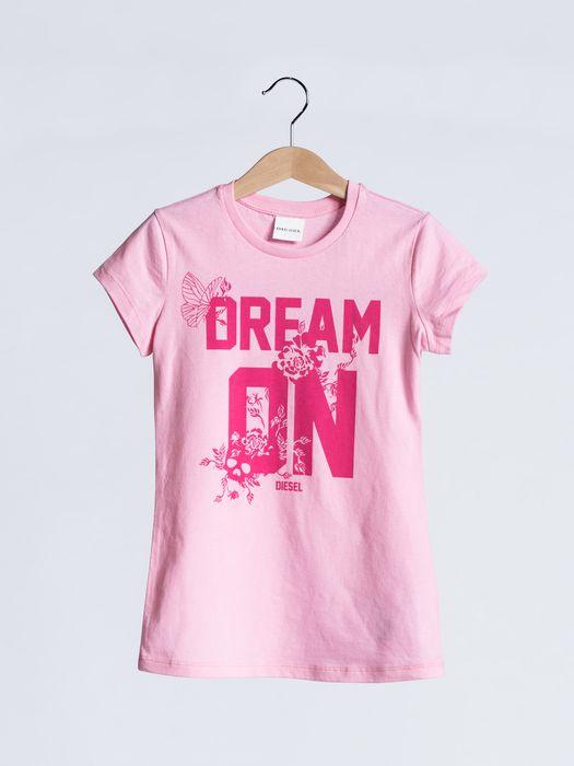 DIESEL TUYORK T-shirt & Top D f