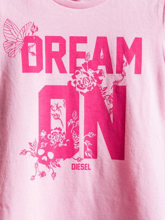 DIESEL TUYORK T-shirt & Top D a