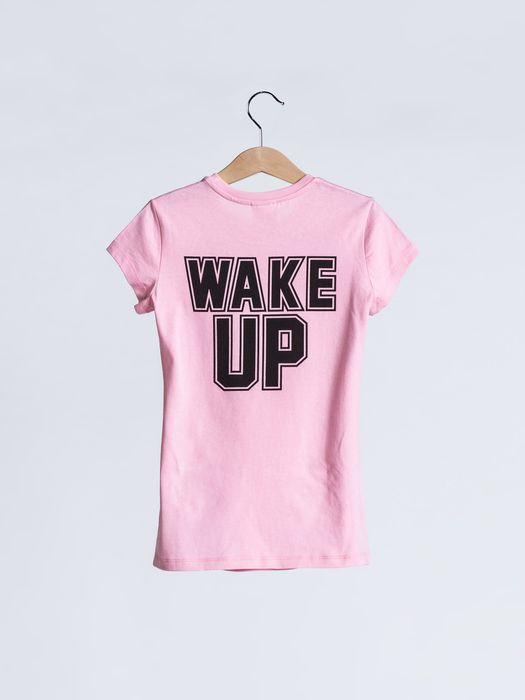 DIESEL TUYORK T-shirt & Top D e