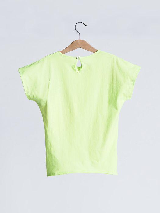 DIESEL TARTAR T-shirt & Top D e