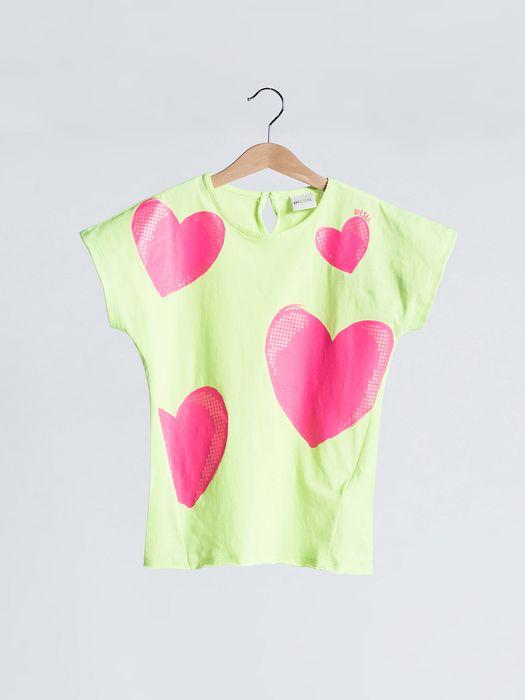 DIESEL TARTAR T-shirt & Top D f