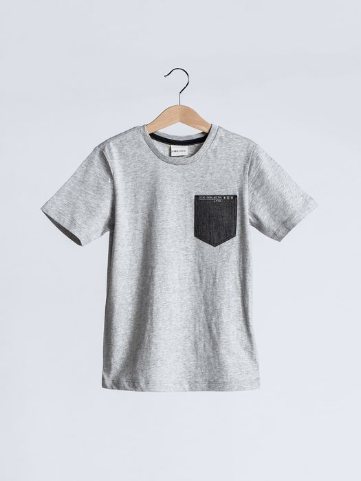 DIESEL TIZIGI SLIM T-shirt & Top U f