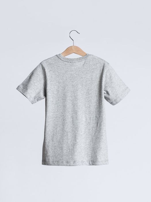 DIESEL TIZIGI SLIM T-shirt & Top U e