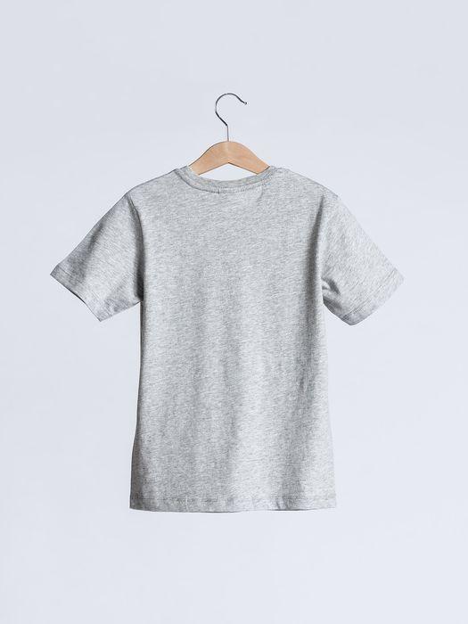DIESEL TIZIGI SLIM T-shirt & Tops U e