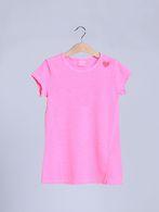 DIESEL TADAY T-shirt & Tops D f