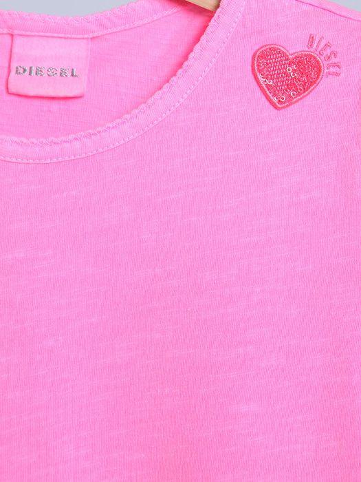 DIESEL TADAY T-shirt & Tops D a