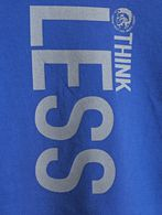 DIESEL TRIMKIB T-shirt & Top U a