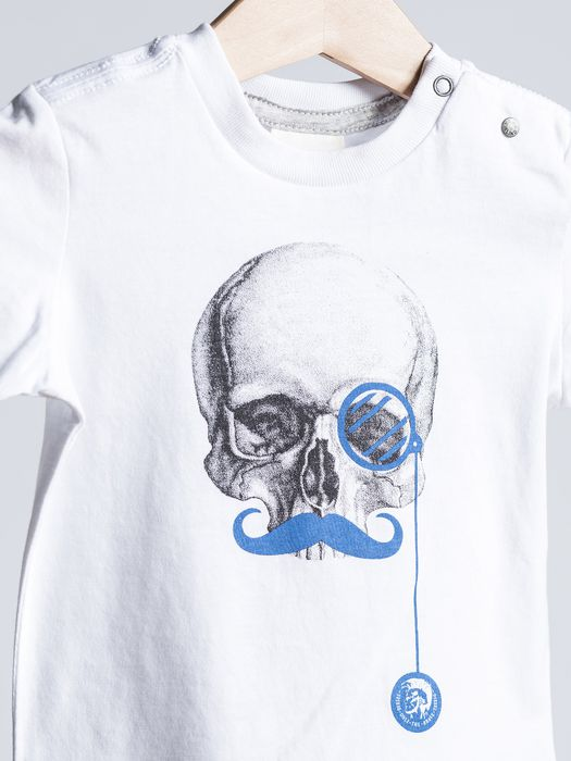 DIESEL TUGLYB T-Shirt & Top U a