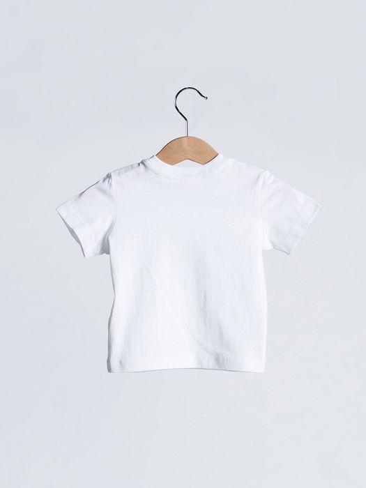 DIESEL TUGLYB T-Shirt & Top U e