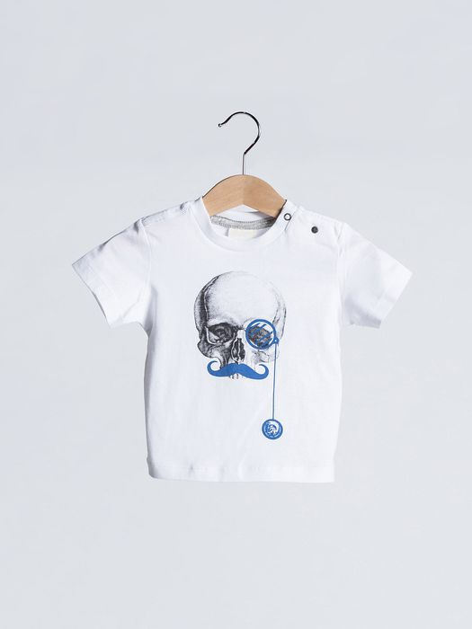 DIESEL TUGLYB T-shirt & Haut U f