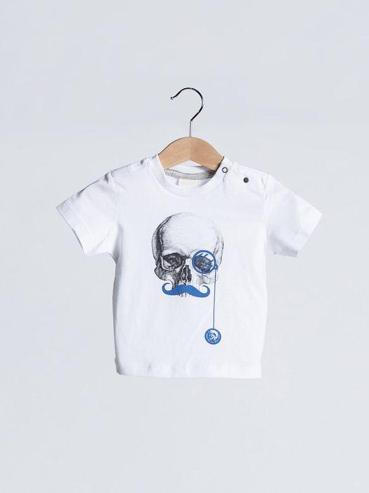 DIESEL TUGLYB T-Shirt & Top U f