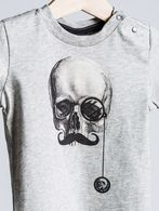 DIESEL TUGLYB T-shirt & Haut U a