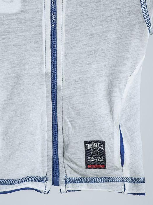 DIESEL TAZISYB Camiseta & Top U b
