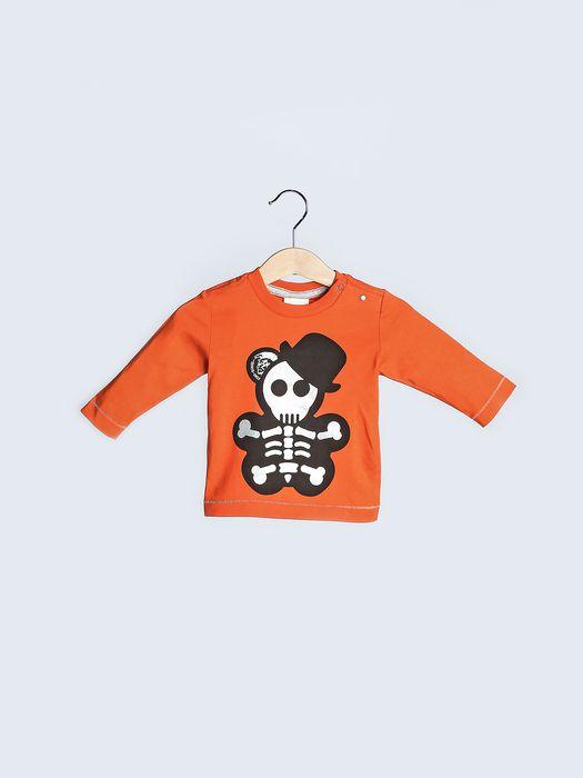 DIESEL TERQUIB T-shirt & Haut U f