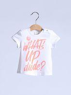 DIESEL TENUB T-shirt & Top D f