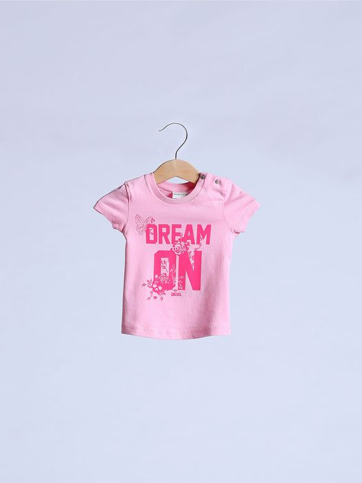 DIESEL TIPIDIB T-shirt & Top D f