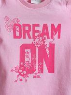 DIESEL TIPIDIB T-shirt & Top D a