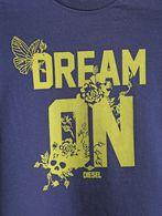 DIESEL TIPIDIB T-shirt & Tops D a