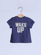 DIESEL TIPIDIB T-shirt & Tops D e