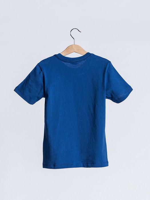 DIESEL TUYTI SLIM T-shirt & Top U e