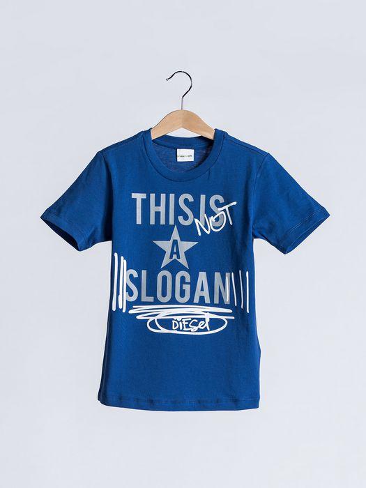 DIESEL TUYTI SLIM T-shirt & Top U f
