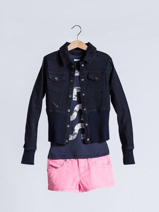 DIESEL TENEBY Camiseta & Top D a
