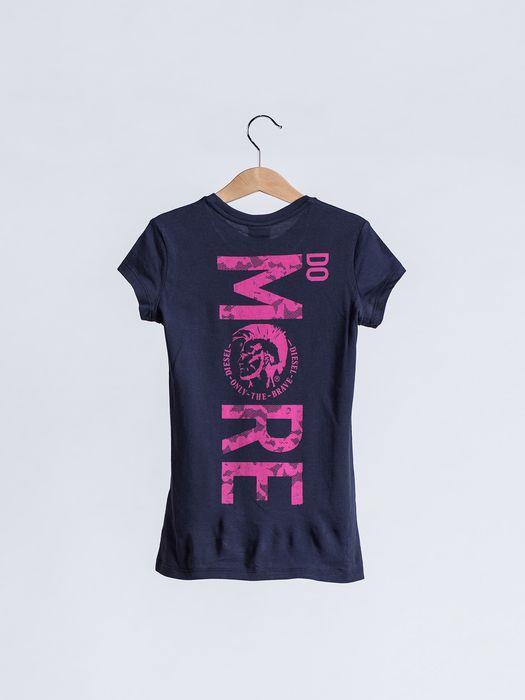 DIESEL TENEBY T-shirt & Tops D e