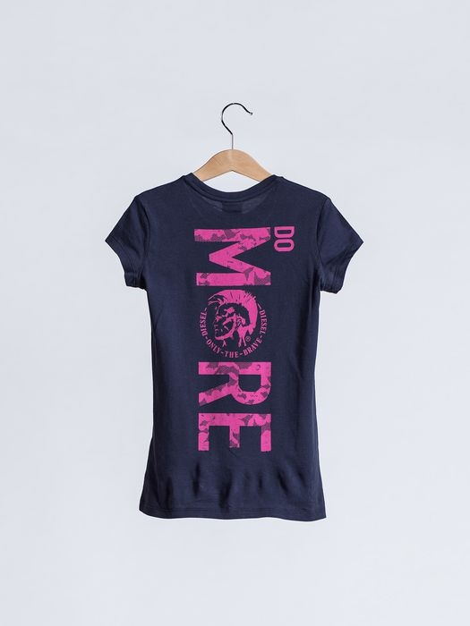 DIESEL TENEBY Camiseta & Top D e
