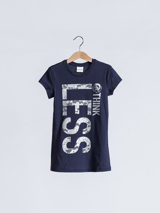 DIESEL TENEBY T-shirt & Tops D f